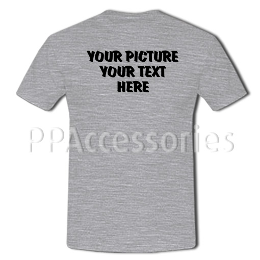 Personalised-Customised-Your-Picture-Your-Text-Kids-Girls-Boys-T-Shirt